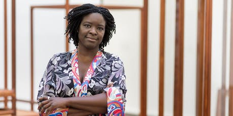 CAMPUS TALKS: Elvira Dyangani Ose tickets