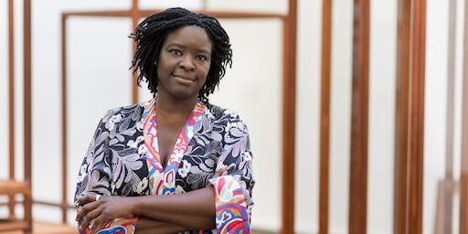 CAMPUS TALKS: Elvira Dyangani Ose