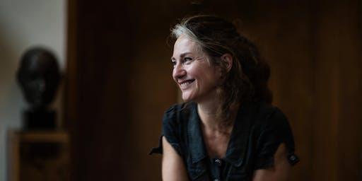 University of Wolverhampton Big Read 2019 – An Audience with Rachel Joyce