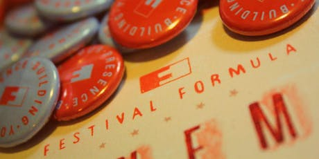 Film Festivals: How I learned to Stop Worrying and Love the Circuit tickets