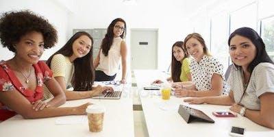 LIFE - Liderança Inspiradora Feminina e Empreendedorismo