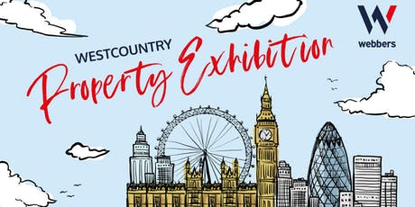Westcountry Property Exhibition tickets