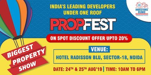 Propfest ( Biggest Property Show)