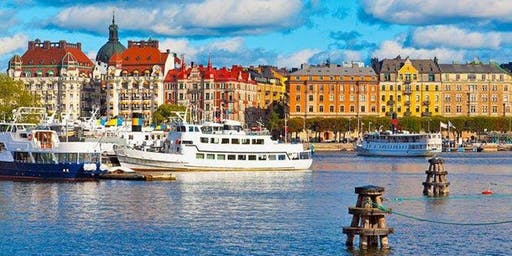 FREE Common Application Workshop in Stockholm