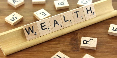 Make Wealth Real Event tickets