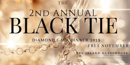 BLACK TIE 2 EVENT