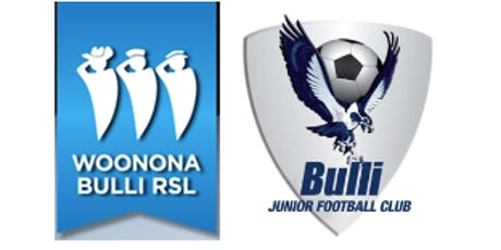 Bulli Junior Football 12-16 Presentation Day tickets