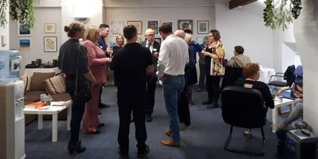 Glossop Commercial Club – End of Month Meet-up. Aug 28th from 5.30pm tickets
