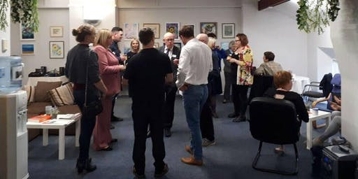 Glossop Commercial Club – End of Month Meet-up. Aug 28th from 5.30pm