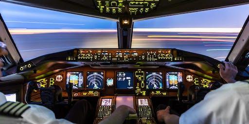 Pilot Careers and Flight Training Seminar - February 2020