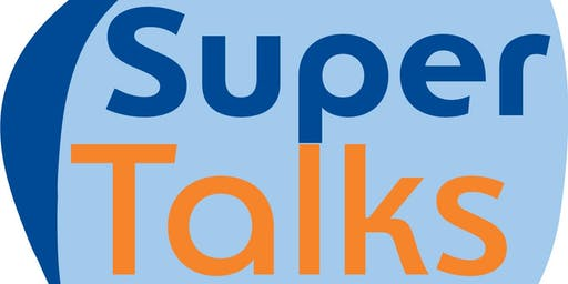 Super Talks - Workshop de Inteligência Emocional