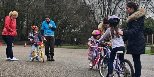 Ditch your Stabilisers
