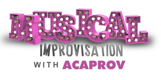 Musical Improvisation with Acaprov