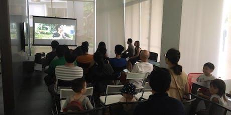 Seminar For Punggol Residents  tickets