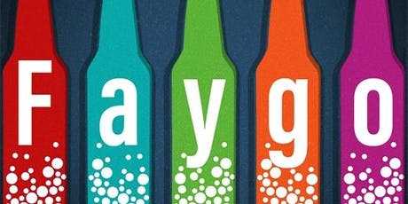 The Faygo Book tickets