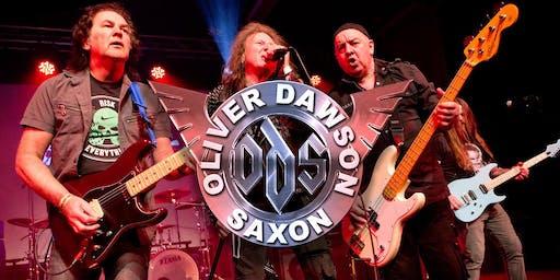 Oliver/Dawson Saxon