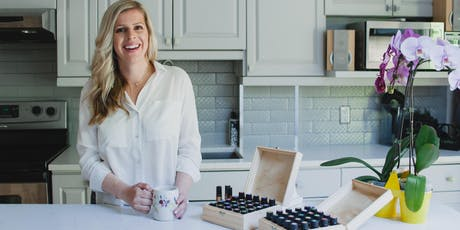 Makeover your Medicine Cabinet: A back-to-school essential oils workshop tickets