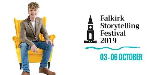 Falkirk Story Telling Festival