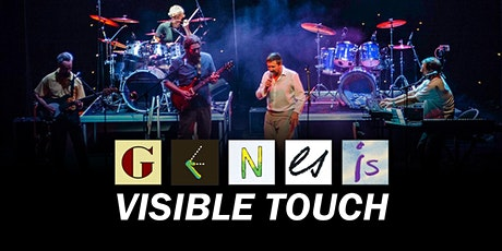 Genesis Visible Touch tickets