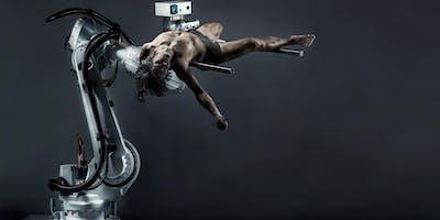 InspirationClub: Roboten och människan
