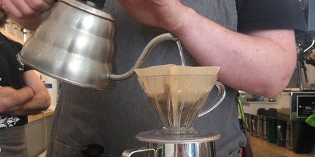 Home Brewing Workshop - Coffee tickets