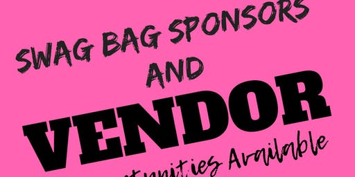Vendors & Swag Bag Items Wanted for Fashion Week