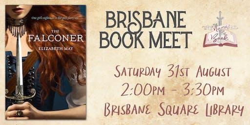 The Falconer: Brisbane Book Meet