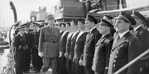 Through the Prism of a Life: De Gaulle, History, Biography