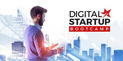 Digital StartUp BootCamp