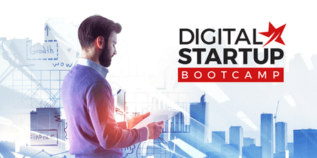 Digital StartUp BootCamp  tickets
