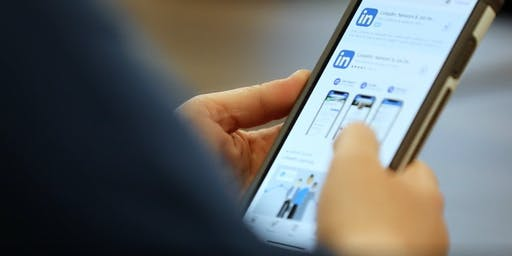 LinkedIn Local-Ann Arbor: What's your pitch?