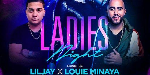 Ladies Night Thursdays @ Fusion Lounge