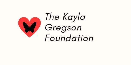 Paint and Sip to Benefit The Kayla Gregson Foundation
