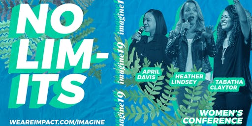 imagine '19 Women's Conference