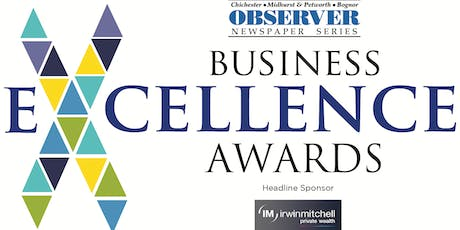 THE OBSERVER BUSINESS EXCELLENCE AWARDS WINNERS EVENT 2019 tickets