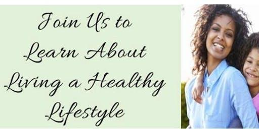 Building Healthy Communities In Anne Arundel County