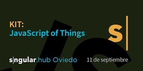Javascript of Things: una forma sencilla de programar IoT entradas