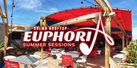 Dolma Rooftop - Euphoria Summer Sessions tickets