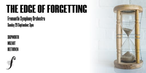 The Edge of Forgetting