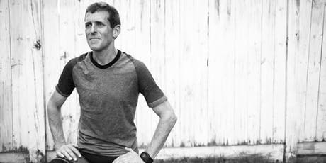 Run For Your Life: A Book Signing with Dr. Mark Cucuzzella tickets