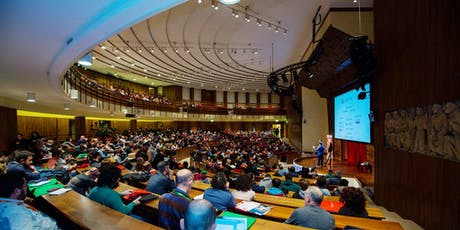JoomlaDay Italia 2019 tickets