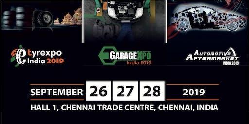 GarageXpo India 2019