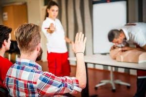 BLS Instructor Essentials Training Course