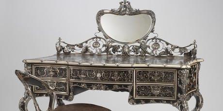 Gorham Silver: Designing Brilliance 1850-1970 at RISD Museum tickets