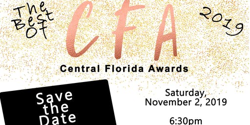 Best of CFA (Central Florida Awards)