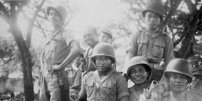'Nederlands-Indië en het verzet' — Lezing door Ron Habiboe