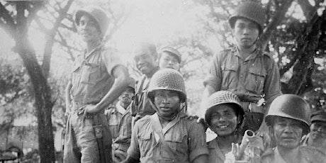 'Nederlands-Indië en het verzet' — Lezing door Ron Habiboe tickets