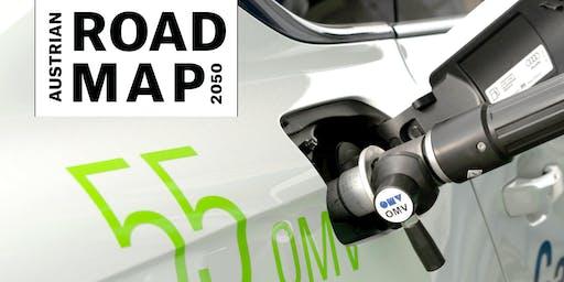Gas in der Mobilität - Die richtige Lösung zur richtigen Zeit
