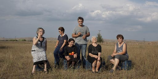 Dublin Greek Film Festival presents: 'When Tomatoes met Wagner'