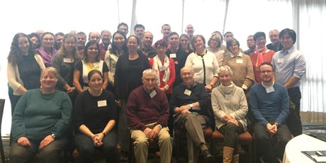 24th Annual New England Isolated Statisticians Meeting (NEISM) tickets
